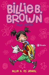 Billie B. Brown, 7. Billie B. es genial